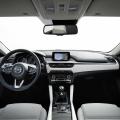 Mazda6 wagoon facelift - Foto 10 din 27