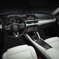 Mazda6 wagoon facelift - Foto 11 din 27