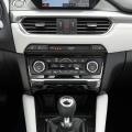 Mazda6 wagoon facelift - Foto 13 din 27