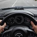 Mazda6 wagoon facelift - Foto 14 din 27