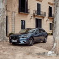 Mazda6 wagoon facelift - Foto 8 din 27