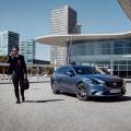 Mazda6 wagoon facelift - Foto 1 din 27