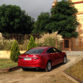 Mazda6 wagoon facelift - Foto 25 din 27