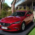 Mazda6 wagoon facelift - Foto 27 din 27