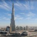 Cum arata cea mai inalta cladire din lume - Foto 8 din 9