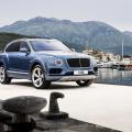 Bentley Bentayga diesel - Foto 3 din 4
