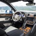 Bentley Bentayga diesel - Foto 4 din 4