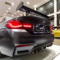 BMW M4 GTS - Foto 1 din 3