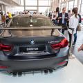 BMW M4 GTS - Foto 3 din 3