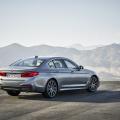 BMW Seria 5 - Foto 3 din 10