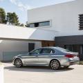 BMW Seria 5 - Foto 2 din 10