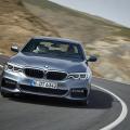 BMW Seria 5 - Foto 1 din 10