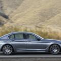 BMW Seria 5 - Foto 4 din 10
