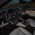 BMW Seria 5 - Foto 5 din 10