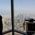 Lansarea celei mai inalte cladiri din lume - Foto 2 din 5