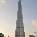 Lansarea celei mai inalte cladiri din lume - Foto 3 din 5