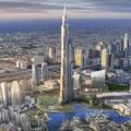 Lansarea celei mai inalte cladiri din lume - Foto 5 din 5