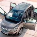 Opel Meriva - Foto 2 din 3
