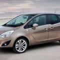 Opel Meriva - Foto 1 din 3