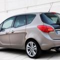 Opel Meriva - Foto 3 din 3