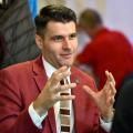 Viata dupa business: Radu Tanase, antreprenorul pasionat de provocari si idei. Ce planuri are pentru brandul Calif - Foto 1