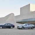 BMW Seria 5 va costa intre 49.500 si 62.280 euro cu TVA in Romania. Noul model soseste in primavara 2017 - Foto 1