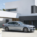 BMW Seria 5 va costa intre 49.500 si 62.280 euro cu TVA in Romania. Noul model soseste in primavara 2017 - Foto 2