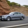 BMW Seria 5 va costa intre 49.500 si 62.280 euro cu TVA in Romania. Noul model soseste in primavara 2017 - Foto 3