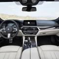 BMW Seria 5 va costa intre 49.500 si 62.280 euro cu TVA in Romania. Noul model soseste in primavara 2017 - Foto 5