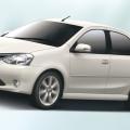 Toyota Etios - Foto 1 din 3