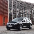 Dacia Black Line - Foto 3 din 4