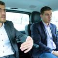 Interviu mobil cu fondatorii Bittnet Systems - Mihai si Cristian Logofatu - Foto 1 din 16