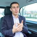 Interviu mobil cu fondatorii Bittnet Systems - Mihai si Cristian Logofatu - Foto 5 din 16