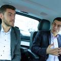 Interviu mobil cu fondatorii Bittnet Systems - Mihai si Cristian Logofatu - Foto 8 din 16
