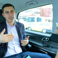 Interviu mobil cu fondatorii Bittnet Systems - Mihai si Cristian Logofatu - Foto 9 din 16