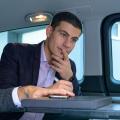 Interviu mobil cu fondatorii Bittnet Systems - Mihai si Cristian Logofatu - Foto 13 din 16