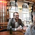 Interviu Peroni - Alin Copindeanu, Tudor Tailor - Foto 1 din 7