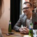 Interviu Peroni - Alin Copindeanu, Tudor Tailor - Foto 2 din 7