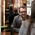 Interviu Peroni - Alin Copindeanu, Tudor Tailor - Foto 3 din 7