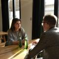 Interviu Peroni - Alin Copindeanu, Tudor Tailor - Foto 4 din 7