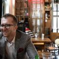 Interviu Peroni - Alin Copindeanu, Tudor Tailor - Foto 6 din 7