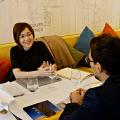 La pranz cu Cristina Filip, managing partner PeliFilip - Foto 3 din 12