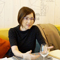 La pranz cu Cristina Filip, managing partner PeliFilip - Foto 4 din 12