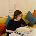 La pranz cu Cristina Filip, managing partner PeliFilip - Foto 6 din 12