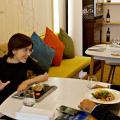 La pranz cu Cristina Filip, managing partner PeliFilip - Foto 8 din 12
