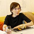 La pranz cu Cristina Filip, managing partner PeliFilip - Foto 11 din 12