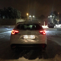 Test drive cu Mazda CX-5 Takumi. Cum se comporta un diesel japonez la - 10 grade - Foto 7