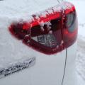 Test drive cu Mazda CX-5 Takumi. Cum se comporta un diesel japonez la - 10 grade - Foto 17
