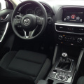 Test drive cu Mazda CX-5 Takumi. Cum se comporta un diesel japonez la - 10 grade - Foto 18