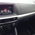 Test drive cu Mazda CX-5 Takumi. Cum se comporta un diesel japonez la - 10 grade - Foto 21